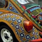 VW BEETLE – ESCARABAJO